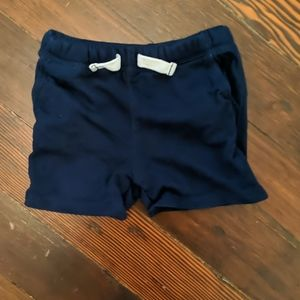 NWOT Carter's Shorts
